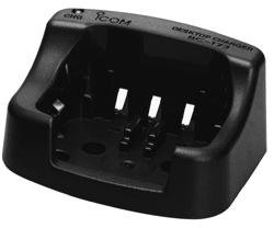 ICOM BC173-01 Smart Charger Cup for ICMM3401