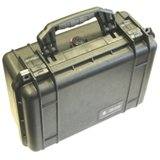 Drive Carrying Case, A Hard-shelled Waterproof Case for Transporting Up To 10 St
