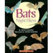 Bats: Night Fliers