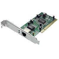 TRENDnet Gigabit PCI Adapter Card TEG-PCITXR