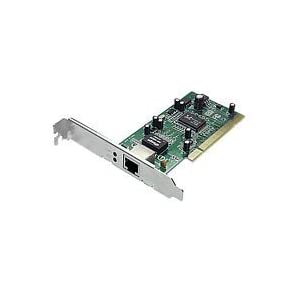 Trendnet  Pcitxr on Amazon Com  Trendnet Gigabit Pci Adapter Card Teg Pcitxr  Electronics