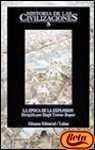 Historia de las civilizaciones/ History of Civilizations: La Epoca De La Expansion. Europa Y El Mundo Desde 1559 Hasta 1660 (Spanish Edition) (8420603465) by Trevor-Roper, H. R.