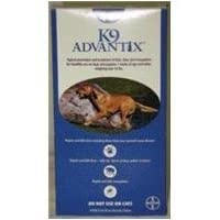6 MONTH K9 ADVANTIX Blue