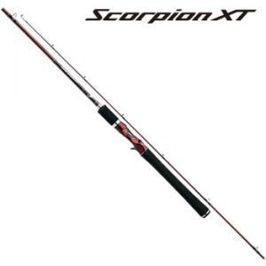 シマノ ロッド スコーピオンXT 1652R-2 345813