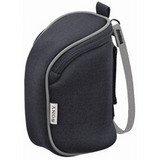 Sony Carrying Pouch for Sony Handycam® Camcorder (Blue)