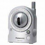Panasonic ホームネットワークカメラ BL-C131