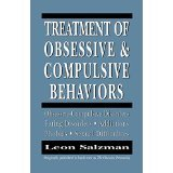 img - for Treatment of Obsessive and Compulsive Behaviors (Master Work) [PAPERBACK] [1994] [By Leon Salzman] book / textbook / text book