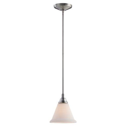 Sea Gull Lighting 61790BLE 962 Energy Star Belair Mini Pendant