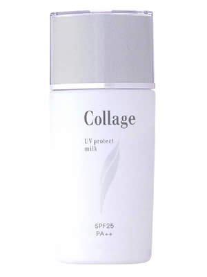 コラージュ UVプロテクトミルクS 30ml