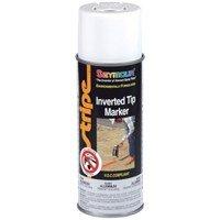 Marking Spray Paints 20 Oz. - SILVER/ALUMINUM MARKING PAINT