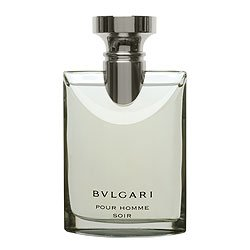 Bvlgari Pour Homme Soir by Bvlgari Eau De Toilette Spray 3.4