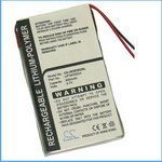 Replacement Battery Palm Tungsten E (900mah)