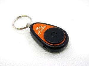 室内での探し物に 紛失防止キーホルダー KeyFinder