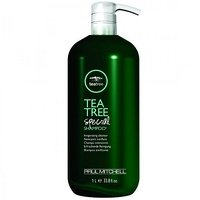 Shampoo Haircare Tea Tree Special Shampoo Invigorating Cleanser 33.8 Oz By Paul Mitchell