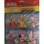 Disney Mickey Mouse Clubhouse Mini Co...
