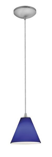 access-lighting-28004-2c-bs-cob-tali-oriental-glass-pendant-with-cobalt-glass-shade-brushed-steel-fi