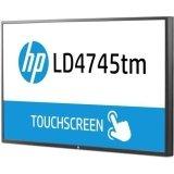 "Ld4745Tm 47"" Interactive Led 1920 X 1080 1,000:1 Digital Signage Display - Black"