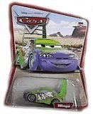 Disney Pixar Cars Series 1 Original Wingo 1:55 Scale Die Cast Car