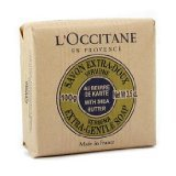 L'Occitane Shea Butter Extra Gentle Soap - Verbena - 100g/3.5oz