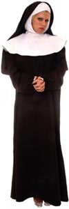 Mother Superior Adult Costume