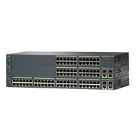 Cisco Catalyst 2960-Plus