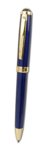 curtis-australia-komo-diamond-ball-point-blue-gold-komgldblbp