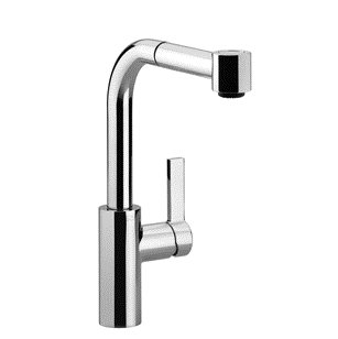 Dornbracht Single lever pull-out ELIO 33870790-06
