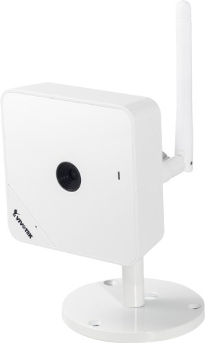Vivotek-IP8130W-1MP-Cube-Network-Camera