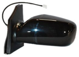 TYC 5230232 Toyota Corolla Driver Side Power Non-Heated Replacement Mirror