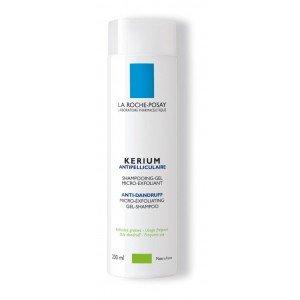 La Roche-Posay Kerium Gel Anti Forfora Shampoo - 200 ml