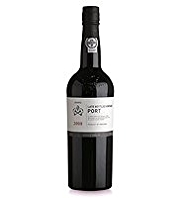 Late-Bottled Vintage Port 2008 - Case of 6