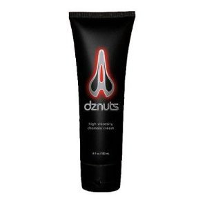 DZ Nuts Pro Chamois Cream Review