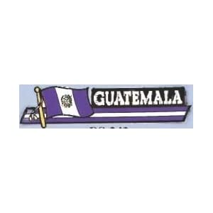 Click to read our review of Guatemala - Bumper 