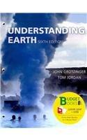 Understanding Earth (Looseleaf) (Budget Books)