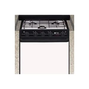 RV Stoves, Cooktops  Ranges at Eastern Marine