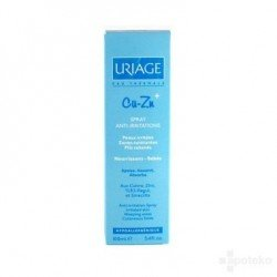 Uriage Bébé Cu-Zn+ Spray Anti-Irritations 100 ml