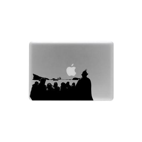 Goonies Macbook Pro Laptop Skin Vinyl Decal Sticker