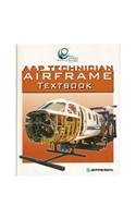 A&p Technician Airframe Textbook