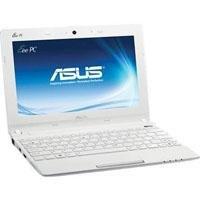 ASUS X101CH-EU17-WT 10.1-Inch Netbook (White)