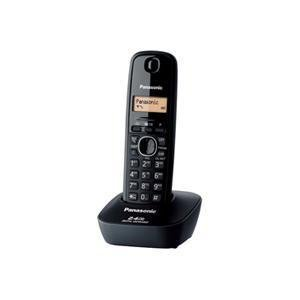 Panasonic KX-TG3411BX Cordless Phone