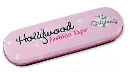Hollywood Fashion Secrets Fashion Tape Accessory (One Size Clear)