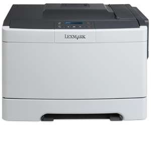 Lexmark 28C0000 Wireless Color Photo Printer