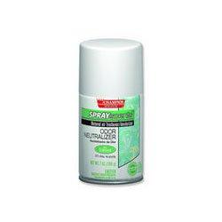 Champion 5191 Sprayon SprayScents, Vanilla Bean, 7 oz Aerosol (Pack of 12) (Champion 7oz compare prices)