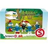 Smurf Decade Set 1960's