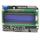 """2.6"""" Lcd Keypad Shield For Arduino (Works With Official Arduino Boards)"""
