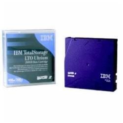 IBM 08L9870 LTO Ultrium-2 200GB/400GB Data Cartridge (Discontinued by Manufacturer)