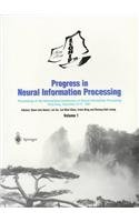Progress in Neural Information Processing: Proceedings of the International Conference on Neural Information Processing, Hong Kong, September 24-27, 1996