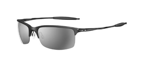 Oakley Half Wire 2.0 Matte Black