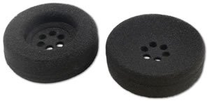 Plantronics-Ear Cushions For Plantronics