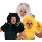 Cats Kit Adult Costume Accessory Set